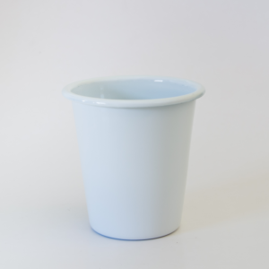 Enamel tumbler caterware tableware